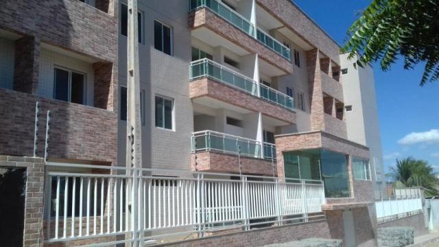 Apartamento residencial à venda, Pirajá, Juazeiro do Norte.