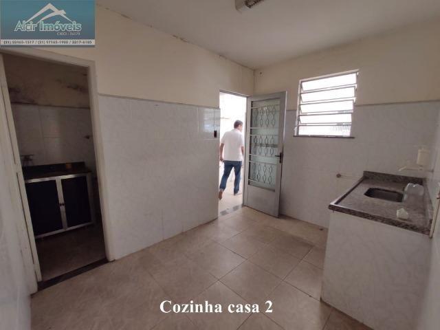3 Casas mais 1 Loja ( Ao lado do Bar do Lilico ) - Foto 18