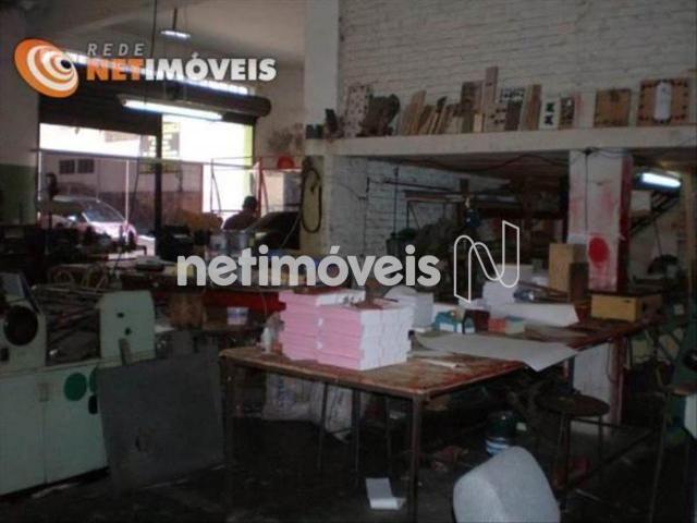 Escritório à venda em Bonfim, Belo horizonte cod:125674 - Foto 3