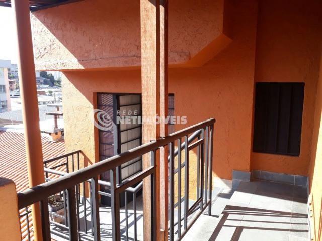Casa à venda com 3 dormitórios em Carlos prates, Belo horizonte cod:502519 - Foto 5
