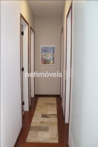 Apartamento à venda com 4 dormitórios em Estoril, Belo horizonte cod:540409 - Foto 10