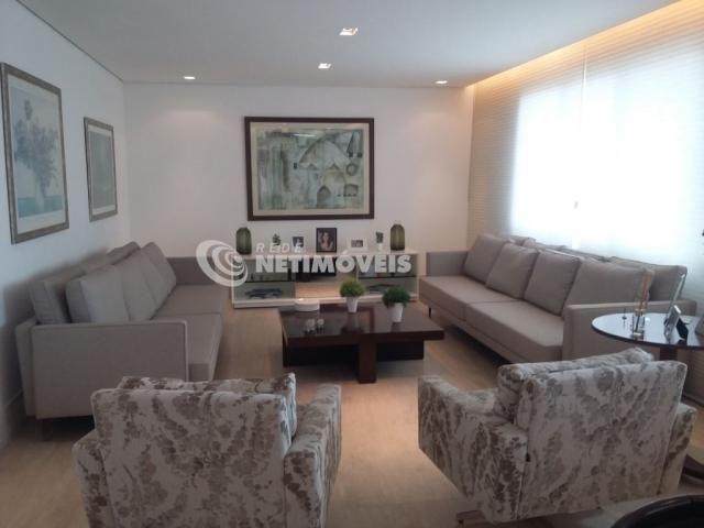 Apartamento à venda com 4 dormitórios em Gutierrez, Belo horizonte cod:598731 - Foto 3