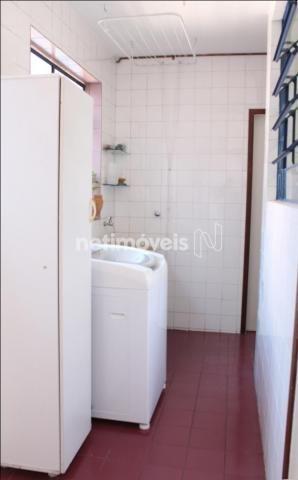 Apartamento à venda com 4 dormitórios em Estoril, Belo horizonte cod:540409 - Foto 11