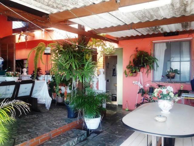 Casa à venda com 5 dormitórios em Santo andré, Belo horizonte cod:681867