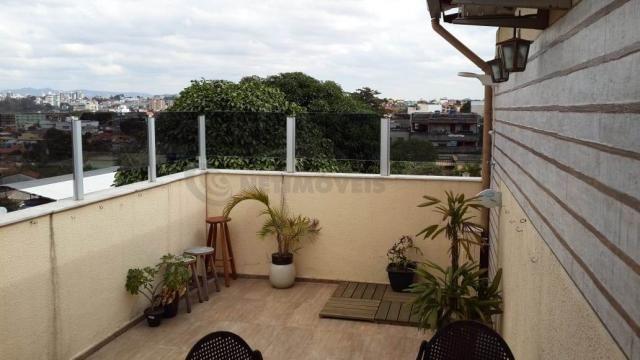 Apartamento à venda com 4 dormitórios em São joão batista, Belo horizonte cod:361445 - Foto 12