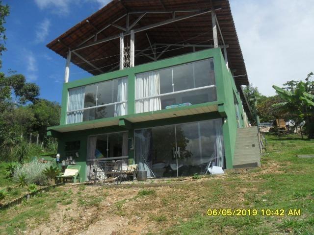 225B/ Maravilhosa fazenda de 235 ha com lindas cachoeiras em Ouro Preto a 76 km de BH - Foto 2