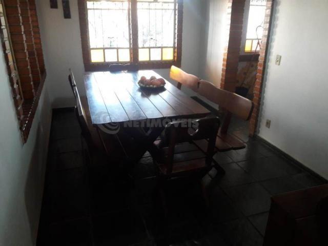 Casa à venda com 3 dormitórios em Caiçaras, Belo horizonte cod:691558 - Foto 18