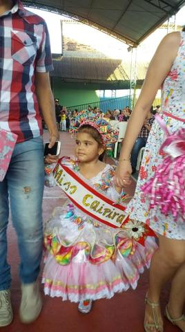 2b583a8b2d Tamanquinho junino infantil - Artigos infantis - Maracangalha