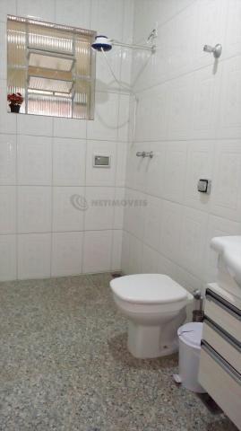 Casa à venda com 3 dormitórios em Pindorama, Belo horizonte cod:569036 - Foto 12