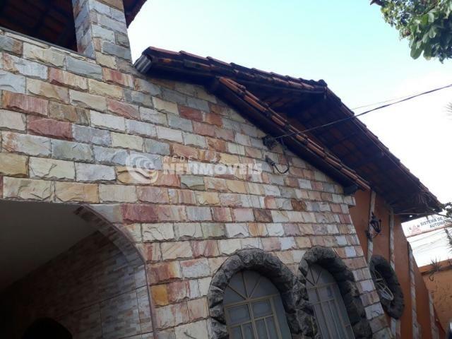 Casa à venda com 3 dormitórios em Carlos prates, Belo horizonte cod:502519