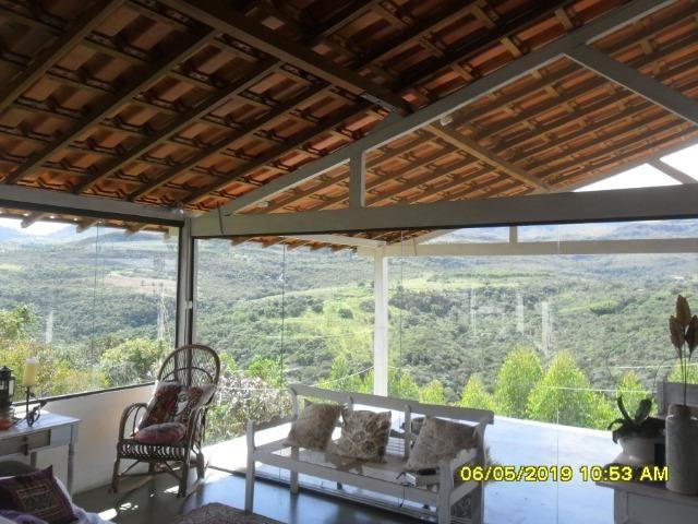 225B/ Maravilhosa fazenda de 235 ha com lindas cachoeiras em Ouro Preto a 76 km de BH - Foto 4