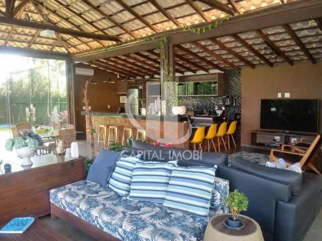 Casa à venda com 4 dormitórios em Lago norte, Brasília cod:IN4CS23837 - Foto 5