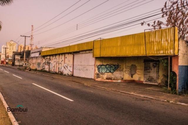 Terreno à venda em Setor coimbra, Goiânia cod:59120986 - Foto 5