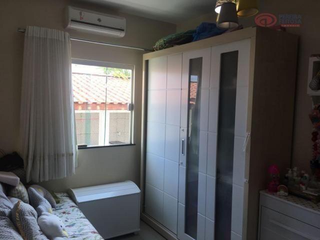 Casa residencial à venda, Alto Do Jaguarema, São José de Ribamar - CA1330. - Foto 9