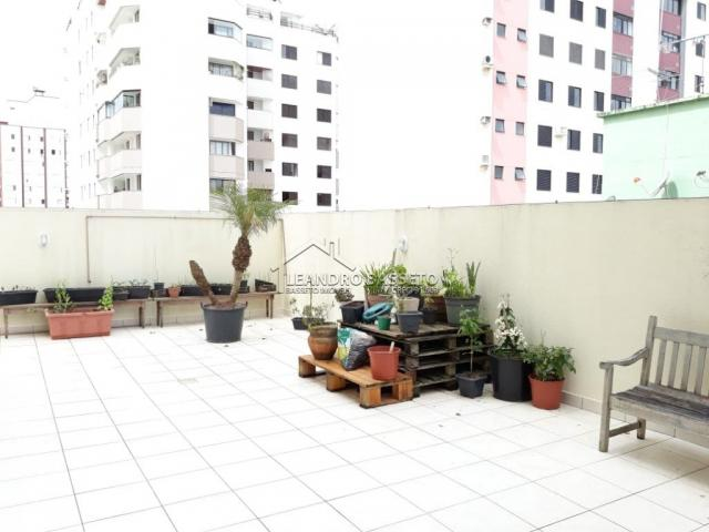 Apartamento à venda com 2 dormitórios em Estreito, Florianópolis cod:2110 - Foto 16