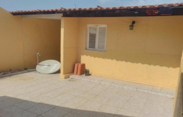 Casa residencial para locação, jardim são francisco, são luís - ca1083. - Foto 4