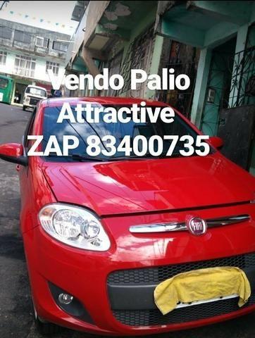 Palio - Foto 2