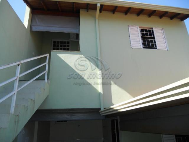 Casa à venda com 5 dormitórios em Residencial jaboticabal, Jaboticabal cod:V4303 - Foto 16