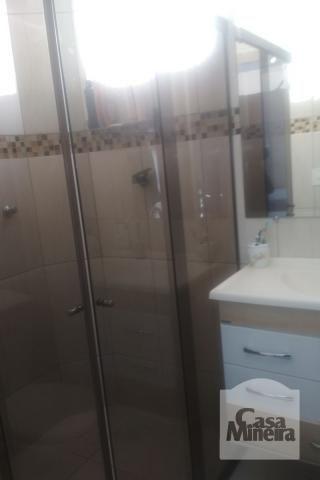 Apartamento à venda com 3 dormitórios em Jardim montanhês, Belo horizonte cod:252172 - Foto 10