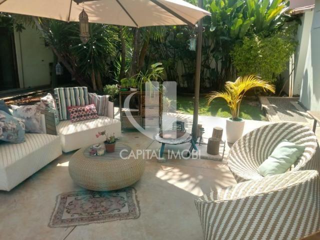 Casa à venda com 4 dormitórios em Lago norte, Brasília cod:IN4CS23837 - Foto 16