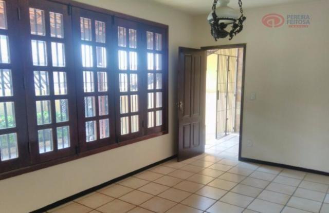Casa residencial para locação, jardim são francisco, são luís - ca1083. - Foto 12
