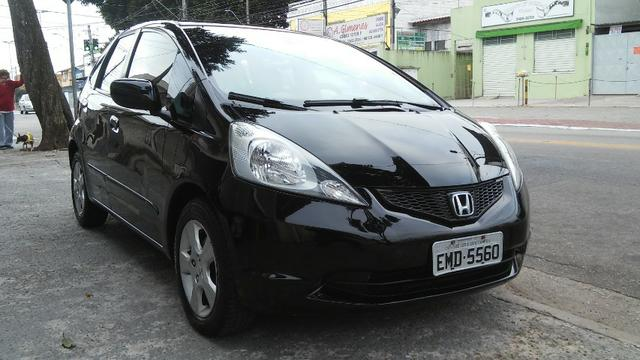 Honda fit LXL 1.4 FLEX (Manual) 2009
