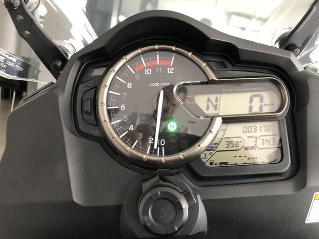 Suzuki V-Strom 1000 - Foto 5