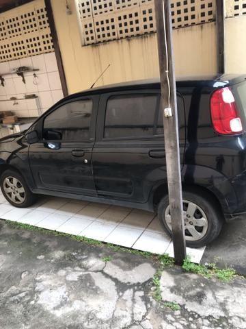 Fiat uno economy 1.4, 2012/2013 - Foto 3