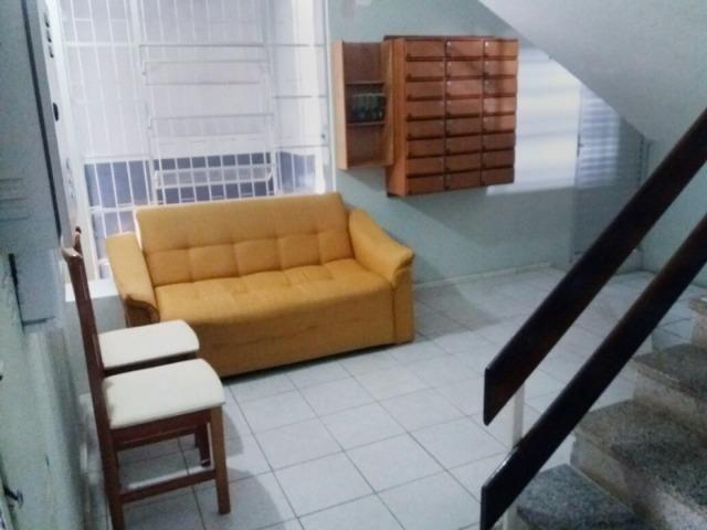 Apartamento de 1 quarto para alugar no Itacorubi Florianópolis - Foto 12