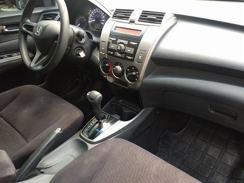 City Sedan LX 1.5 Flex Aut - Foto 2