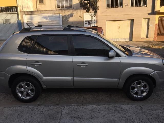Hyundai Tucson 2.0 Gls 4x2 Aut. 5p - Foto 3