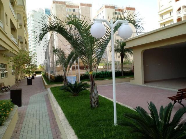 Apartamento com 2 dormitórios à venda, 81 m² por r$ 491.000,00 - vila ema - são josé dos c - Foto 3