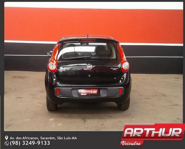 Fiat Palio Attractive 1.4 Arthur Veículos - Foto 10