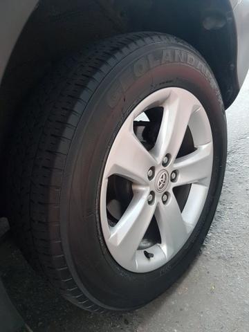 Toyota Rav4 2.0 4x2 Automático 2014 - Foto 12