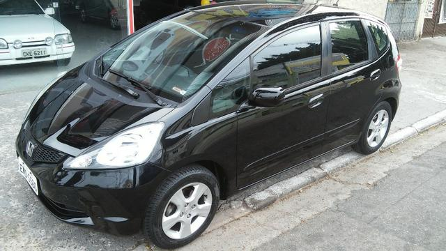 Honda fit LXL 1.4 FLEX (Manual) 2009 - Foto 8