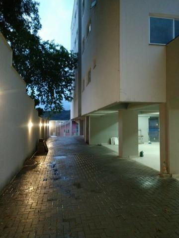 Apartamento Incrível com Elevador Rocio Pequeno Sao Frco do Sul SC 2 quartos 58m² - Foto 17