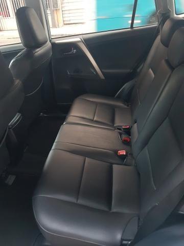 Toyota Rav4 2.0 4x2 Automático 2014 - Foto 11