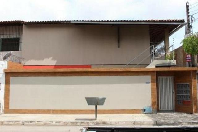 Apartamentos com 02 quartos próximo a Arena Castelão