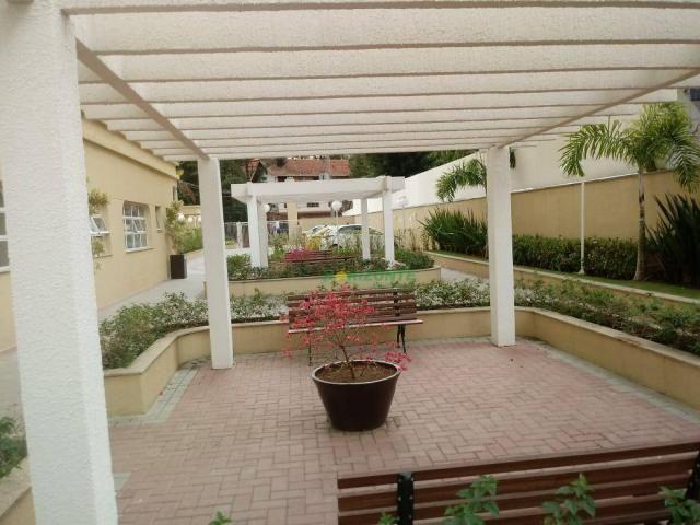 Apartamento com 2 dormitórios à venda, 81 m² por r$ 491.000,00 - vila ema - são josé dos c - Foto 13