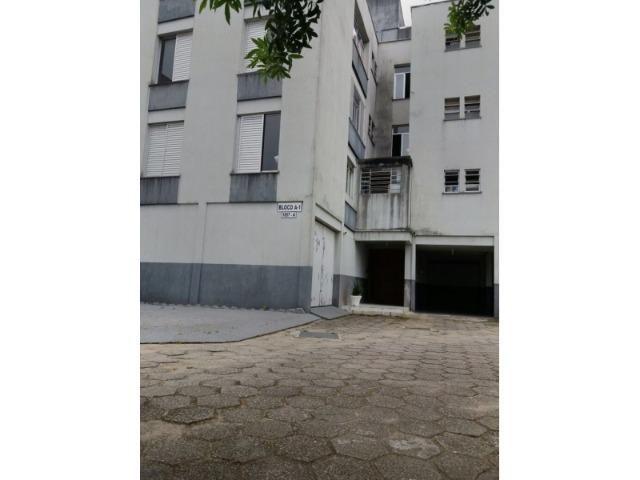 Apartamento de 1 quarto para alugar no Itacorubi Florianópolis - Foto 16