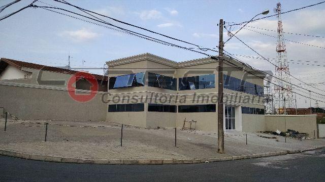 Prédio comercial para venda e locação, Parque Residencial Maria de Lourdes, Hortolândia -  - Foto 7