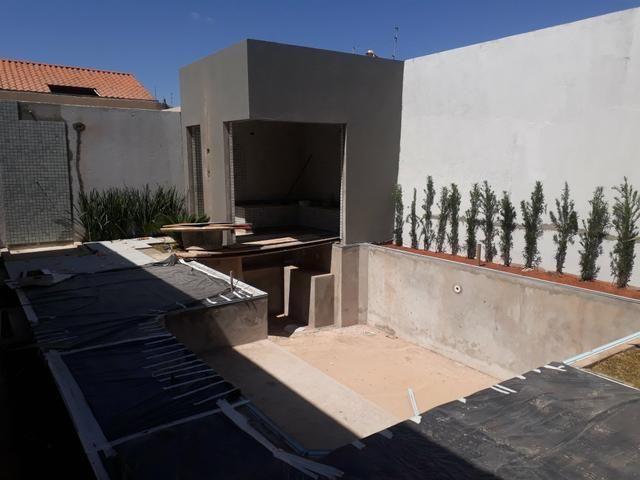 Jockey Club,Casa moderna 4 dormitórios, Vicente Pires - Foto 12