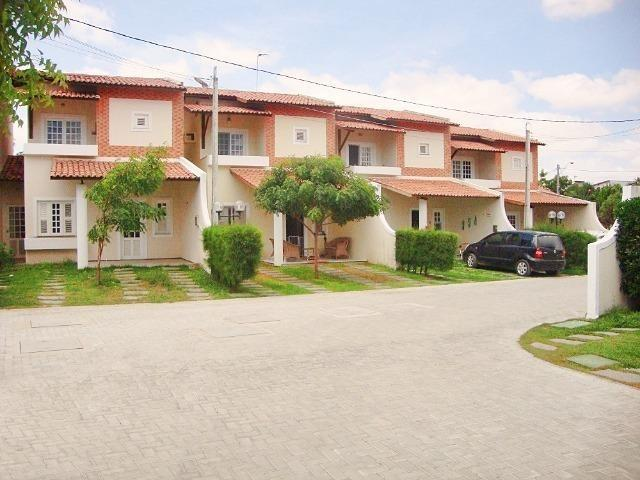 Casa Em Condomínio Com 4 Suítes No José de Alencar - Fortaleza - Foto 4