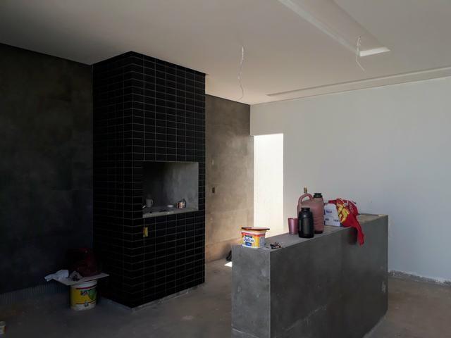 Jockey Club,Casa moderna 4 dormitórios, Vicente Pires - Foto 3