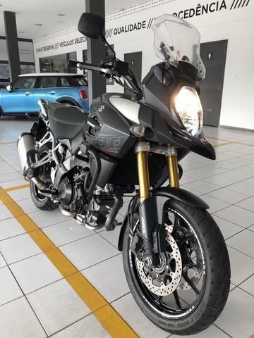 Suzuki V-Strom 1000 - Foto 2
