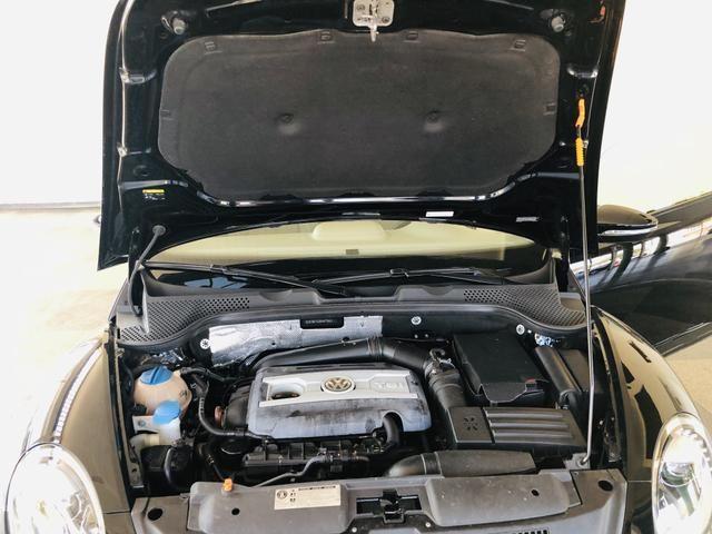 VW - Fusca TSI Premium - Foto 15