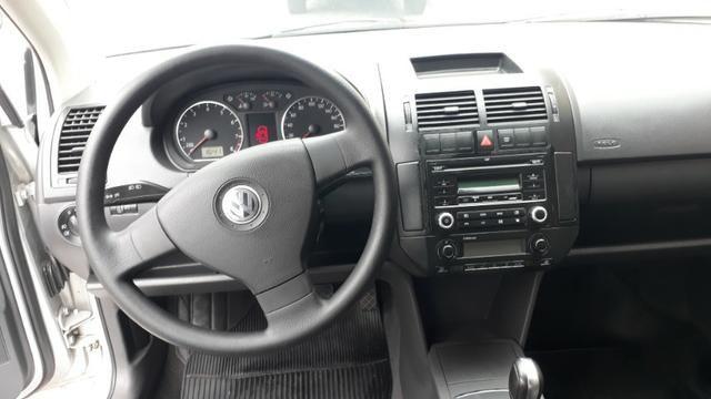Volkswagen Polo 1.6 Vht Total Flex I-motion 5p - Foto 14