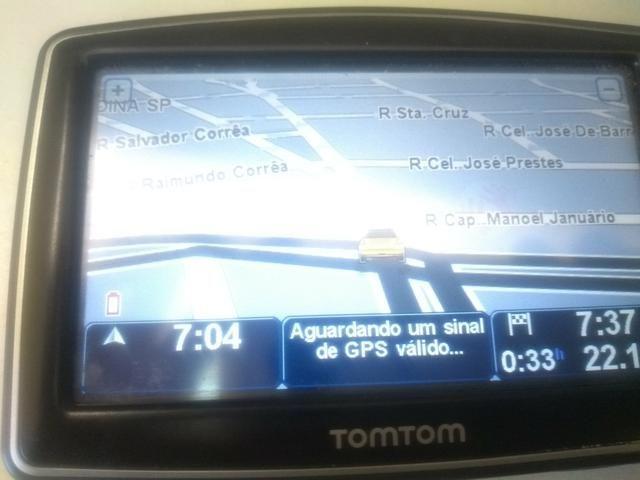 VENDO GPS Tomtom