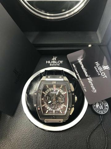 Relógios Hublot ( Top de linha ) - Foto 4
