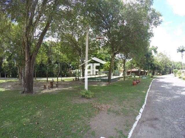 Terreno com 1150m² no Condomínio Chácaras da Lagoa - Foto 4